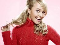 blonde desktop hayden_panettiere sweater // 1600x1200 // 283.1KB