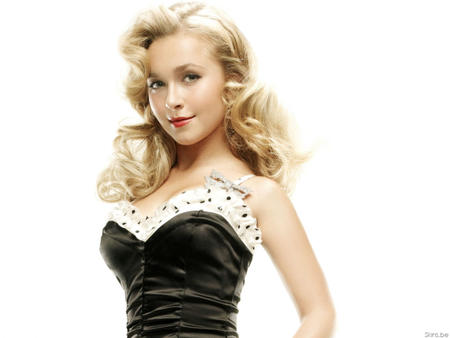 blonde desktop dress hayden_panettiere pinup // 1280x960 // 117.6KB