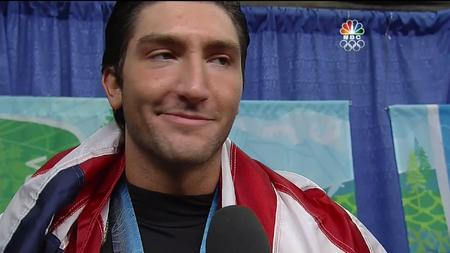 america evan_lysacek figure_skating flag olympics reaction // 1920x1080 // 150.2KB