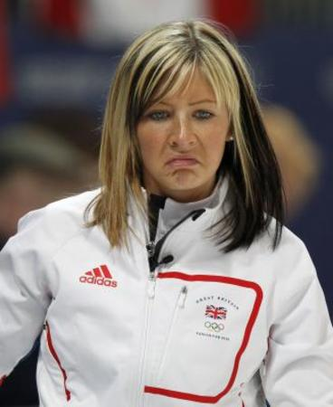 curling eve_muirhead great_britain reaction vancouver // 327x400 // 19.2KB