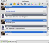 aim boner chat chunkbot grammar screenshot thulsadun // 441x386 // 78.8KB