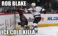 avalanche away_jersey colorado hockey macro rob_blake san_jose sharks // 600x380 // 45.9KB
