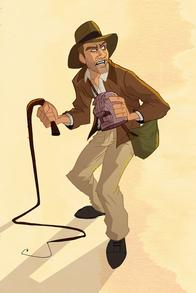 hat indiana_jones jacket whip // 606x905 // 66.6KB