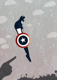 captain_america marvel modhero shield // 550x765 // 285.5KB