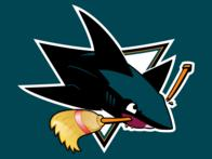 broom choke desktop hockey jinx logo san_jose sharks // 1365x1024 // 64.9KB
