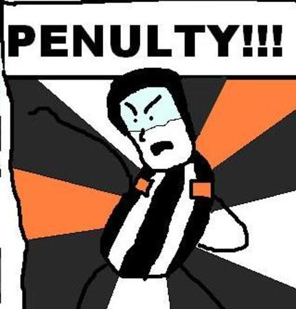 hockey macro penalty penulty reaction ref referee // 319x333 // 20.7KB