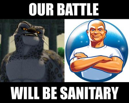 composite humor kai-lung kung-fu_panda macro mr_clean our_battle // 500x400 // 72.7KB