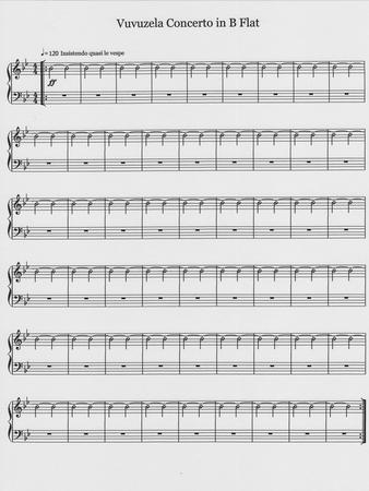 2010 bbbbbbbbzzzz bw chart concerto humor sheet-music south_africa vuvuzela world_cup // 752x1000 // 155.9KB