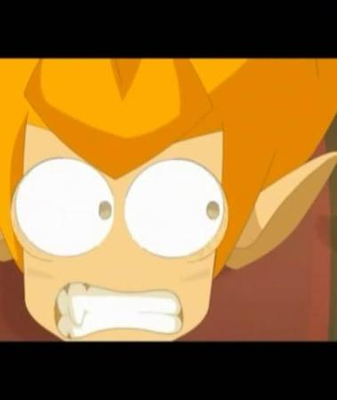 iop reaction sadlygrove screenshot wakfu // 404x480 // 11.3KB