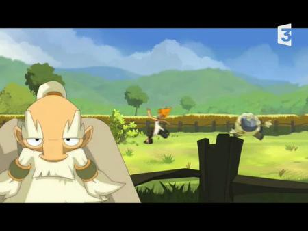 beard reaction ruel screenshot wakfu // 640x480 // 319.4KB