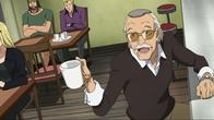 coffee heroman screenshot stan_lee // 600x338 // 64.2KB