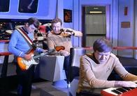 bones chekhov guitar james_t_kirk keyboard microphone star_trek william_shatner // 499x351 // 40.5KB