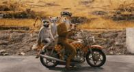 animated incredible_mr_fox wolf_power // 500x269 // 497.8KB