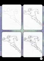 dc how_to_draw the_flash // 1600x2207 // 591.6KB