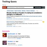 bears quora screenshot troll // 549x551 // 68.8KB