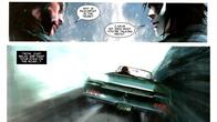 comic domino marvel roadhead snikt wolverine // 1366x768 // 1.5MB