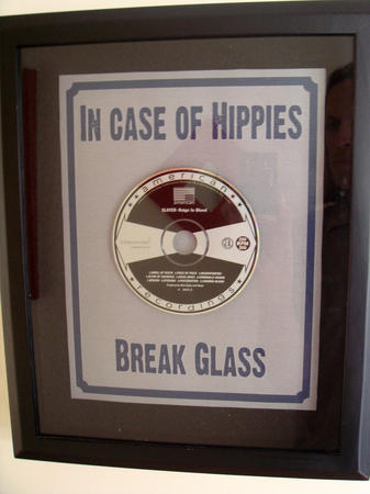 break_glass emergency hippies humor sign slayer // 800x1067 // 269.2KB