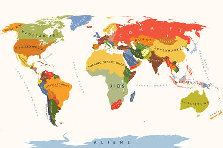 humor map world // 1280x853 // 499.5KB