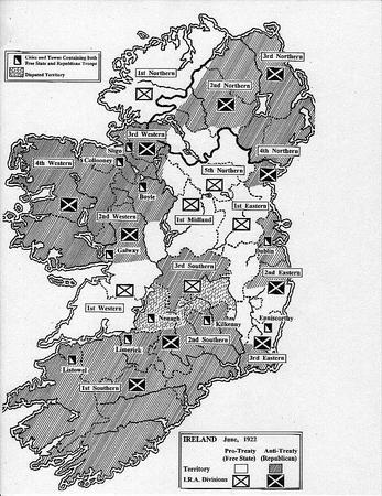 1922 bw civil_war ireland map // 637x825 // 197.9KB