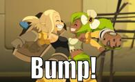 bump evangeline macro screenshot wakfu // 600x365 // 53.7KB