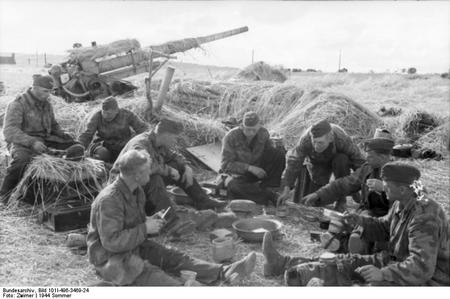 artillery bw flak germany nazi photo wwii // 800x532 // 60.5KB