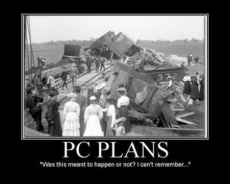 bw dnd motivational pc_plans rubble // 750x600 // 97.3KB