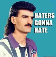 haters macro mullet mustache // 324x333 // 29.3KB