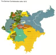 germany map // 600x591 // 478.6KB