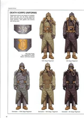 boots coat gasmask gloves helmet imperial_guard krieg pauldrons uniform wh40k // 727x1024 // 119.7KB