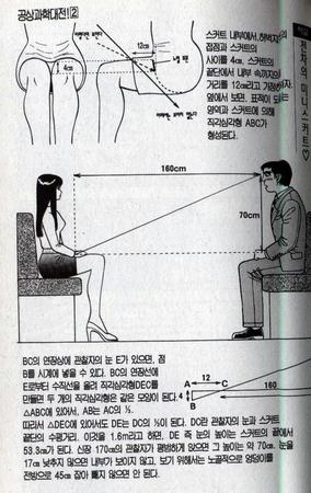 bw chart diagram korean sexual_harassment // 646x1025 // 134.9KB