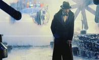 cane edward_james_olmos gaff hat mustache rain screenshot // 1000x607 // 153.2KB