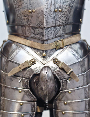 armor codpiece photo // 670x870 // 151.0KB