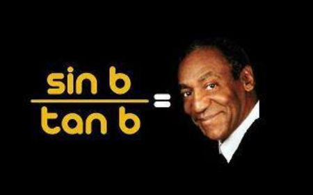bill_cosby cos humor math sin tan trigonometry // 320x200 // 9.6KB