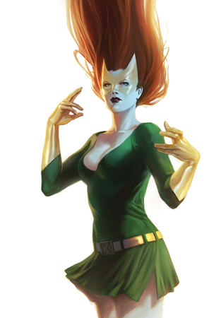dress gloves jean_grey marvel marvel_girl mask redhead x-men // 750x1139 // 200.4KB