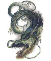 dnd dragon tony_diterlizzi // 497x591 // 321.7KB