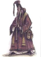 dnd hat illithid robe tony_diterlizzi // 500x688 // 314.0KB