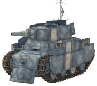 tank valkyria_chronicles // 800x710 // 96.7KB