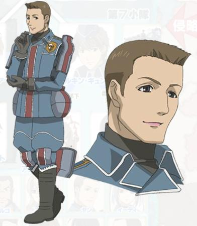 boots composite gloves uniform valkyria_chronicles // 370x425 // 232.3KB