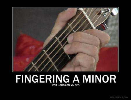 guitar humor motivational photo // 720x551 // 49.5KB