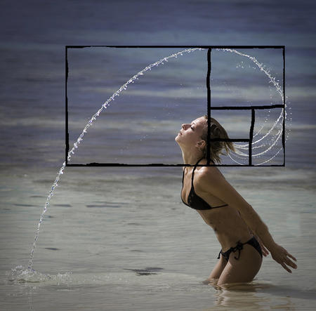 bikini math photo swimsuit water // 800x788 // 342.9KB