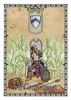 card ghost group harrow paizo pathfinder survivor throne // 375x525 // 64.1KB