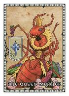 ant card crown harrow paizo pathfinder queen_mother // 375x525 // 71.6KB
