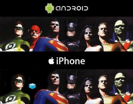 android dc flash humor iphone justice_league // 500x392 // 38.3KB