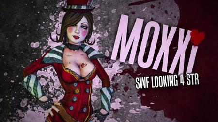 borderlands cg cleavage desktop hat moxxi top_hat // 1920x1080 // 356.5KB