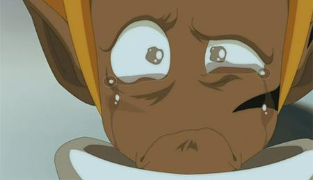 animated crying iop reaction sadlygrove wakfu // 500x288 // 335.9KB
