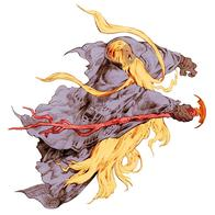 beard fft final_fantasy ramuh robe staff // 600x600 // 85.3KB