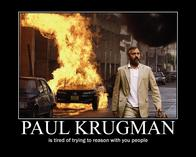 briefcase fire george_clooney motivational paul_krugman screenshot suit // 750x600 // 101.6KB