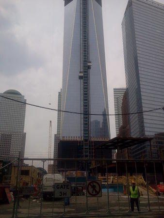 nyc photo scenery skyline wtc // 1536x2048 // 1006.4KB