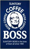 bfm bill_murray boss coffee suntory // 644x1024 // 515.7KB