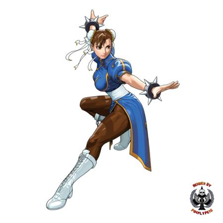 boots brunette chun-li dress street_fighter // 1200x1200 // 461.9KB